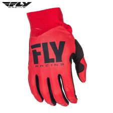 Fly 2018 Pro Lite Adult Glove (Red)